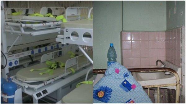 За ценой не постоим? Госпиталь на авиабазе Хмеймим оказался роскошнее московских больниц