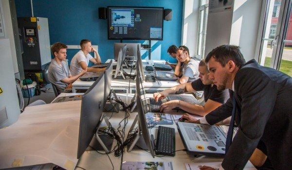 С момента открытия образовательный комплекс «Техноград» на ВДНХ посетили уже 100 тысяч человек