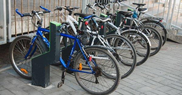 Велопарковки и другие мелочи для вашего участка от EuroVazon