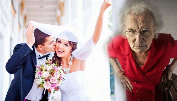Если в брак, то за квартиру: Россияне отказываются от совместного проживания из-за «бабушек»