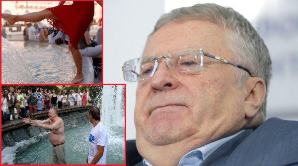 Послушай ЛДПР и сделай наоборот - Совет Жириновского отправил ребёнка в больницу