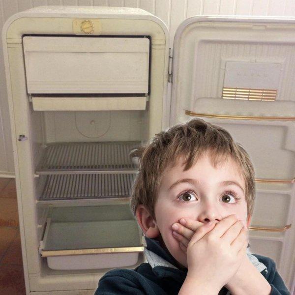 Холодильники-убийцы из СССР. Дети гибнут из-за бытового хлама