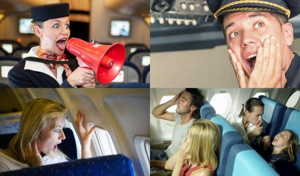 Мысленно прощались с жизнью - «Мастерство» пилота «Аэрофлота» ужаснуло пассажиров