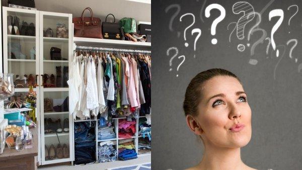 Выбросить, и немедленно! 8 вещей, которым давно не место в гардеробе