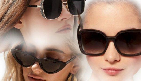 Очки Тортиллы растоптать и выкинуть: Эксперты озвучили самые «хитовые» модели сезона