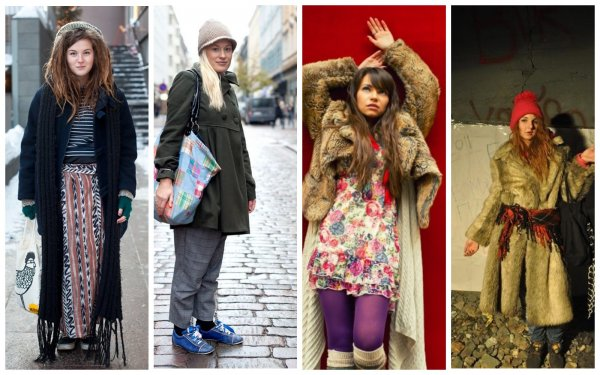 Мода или болезнь? Стиль «бомжа» набирает популярность в России