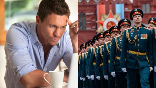 Москва – за деньги, регионы – за идею! Социологи выяснили, почему россияне стремятся стать офицерами
