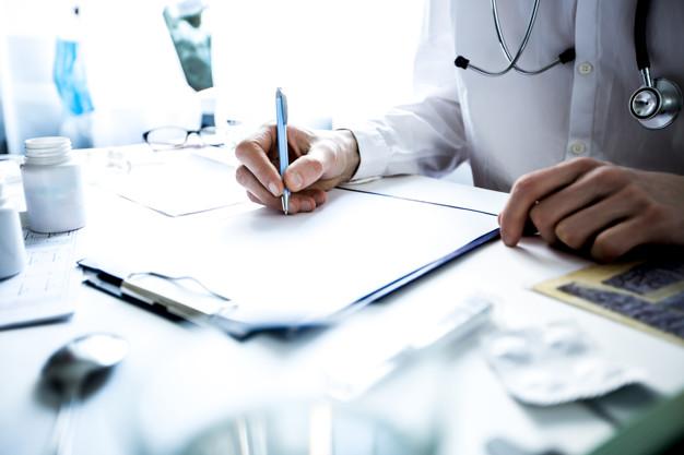 Справка об отсутствии контактов и другие медицинские документы