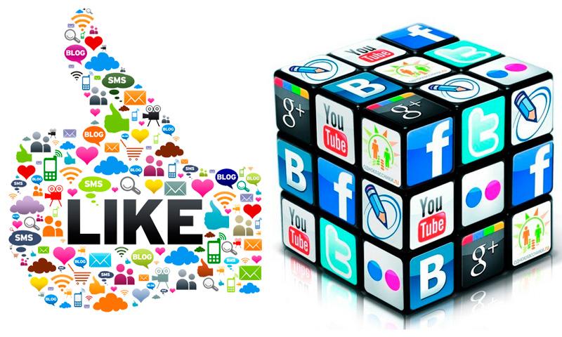 Накрутка подписчиков в социальных сетях