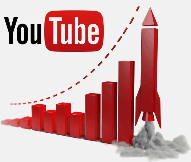 YouTube-канал: вырываемся в топы