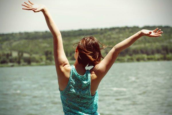 Ключи от счастья — девушка раскрыла тайны «хозяйки жизни»