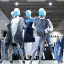 Магазины одежды после пандемии откроются, но без примерочных