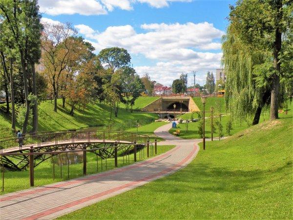 В Ростове готовятся к созданию экологического парка на берегу реки