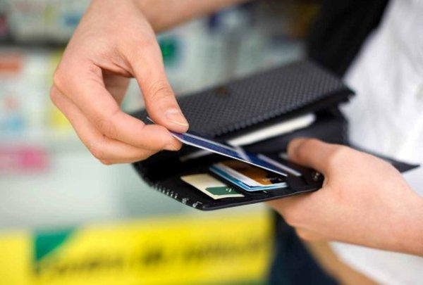 Центробанк разрабатывает возможность пополнять карты в кассах магазинов