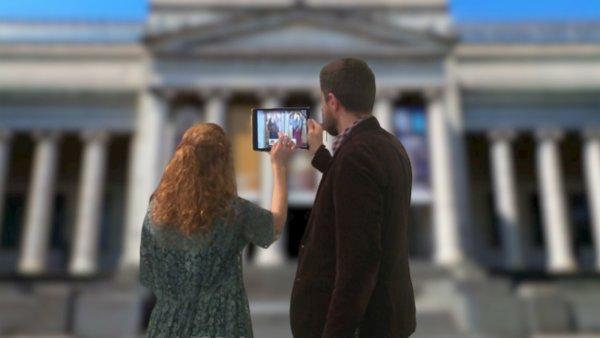 Ко Дню защиты детей московские музеи и галереи проведут развлекательные онлайн-встречи