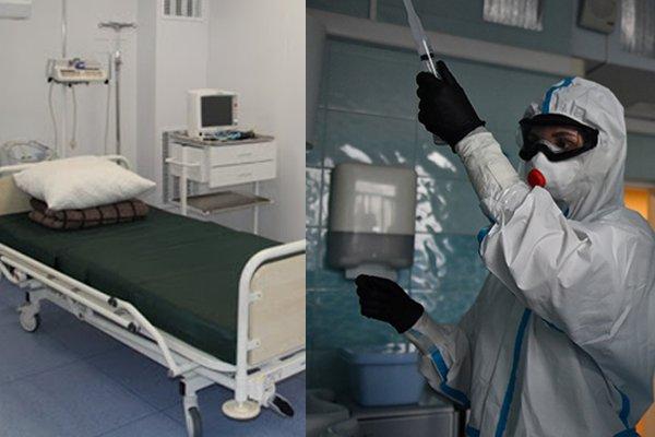 В Ростове появится инфекционная больница за 2,657 млрд рублей