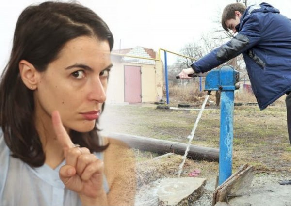 Под Воронежем администрация решила ввести плату за воду из колонок