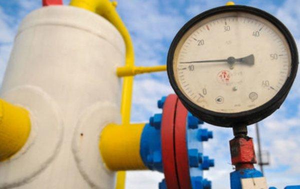 МЭА прогнозирует падение спроса на газ на 150 млрд кубометров