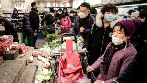 Рынки диких животных Вьетнама — потенциальные «резервуары» патогенов CoViD
